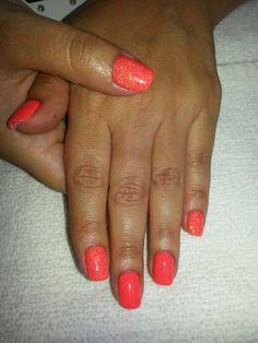 Biosculpture Nails -Amicis