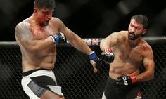 Andrei Arlovski reminds us how quickly tides change in MMA = The MMA world is filled with stories of triumph in the face of overwhelming odds. There is no better feeling than witnessing someone pour their heart and soul into perfecting their craft and climbing to.....