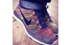 """Nike Flyknit+ One """"Multicolor"""""""