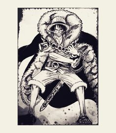 #onepiece #manga #luffy #drawing