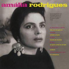 * Amália Rodrigues * Portuguesa.