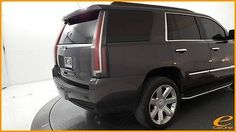 Used Cadillac Escalade 2015