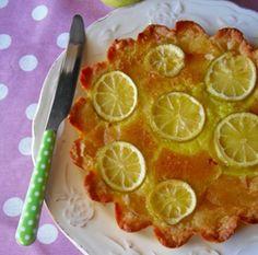 crostata al limone  #foodphotography #italianrecipes #italianfood #foodideas #creativefood