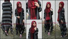 Hijab is my diamond | via Facebook
