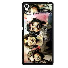 Pink Floyd Painting TATUM-8675 Sony Phonecase Cover For Xperia Z1, Xperia Z2, Xperia Z3, Xperia Z4, Xperia Z5