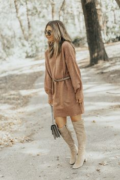 1a03251c1a 229 Best Over the Knee Boots Outfit Ideas images in 2019