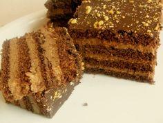 Snikers kolač - Recept sa slikom | DomaciRecepti.net