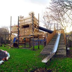 Apples and Pears | Adventure Playground Engineers
