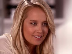 Grace Bowman from The Secret Life of the American Teenager