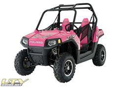 pink browning