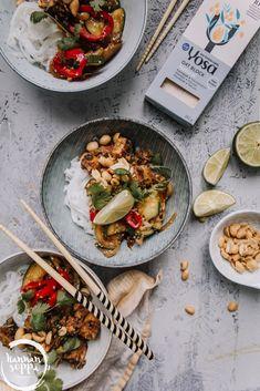 Bruschetta, Veggie Recipes, Tofu, Nom Nom, Food Photography, Food Porn, Food And Drink, Veggies, Vegetarian