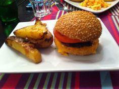 Le Cut Lille burger