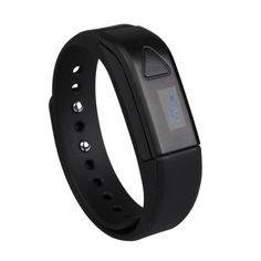 Iwown I5 Bluetooth V4.0 Smart Wristband Bracelet For IOS