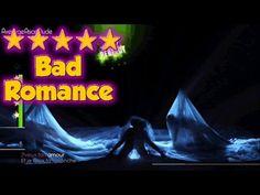 Just Dance 2015 - Bad Romance - Stars Just Dance Kids, Dance 2015, Broken Video, Dance Parties, Dance Games, Bad Romance, School Videos, Latin Music, Brain Breaks