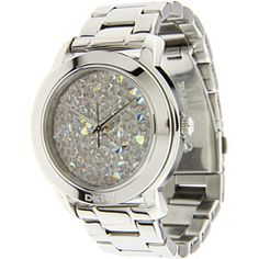 Sparkle watch!