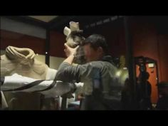 Video of The Installation of the Terra Cotta Warriors, May 2014 | The Children's Museum of Indianapolis