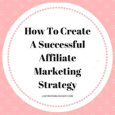 For businesses looking to harness the power of referrals within their network while widening their audience, affiliate marketing is an effective strategy. The concept seems like a no-brainer — What business wouldn't want to enhance leads with the help from highly motivated third-parties who reward their profitable support? In the recent past, affiliate marketing has … … Continue reading →