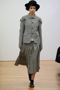 Comme des Garçons Comme des Garçons | Fall 2014 Ready-to-Wear Collection | Style.com