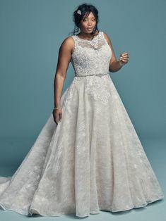51 Best Fantasy Bridal Curvy Brides images | Bridal, Curvy ...