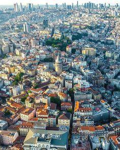 İstanbul ❤ .