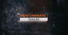 This project perfect for trailers, opening titles, teasers, sports presentation, game etc.  High quality template well structured with attention to details!   Change text, drop your media, audio and hit render. It's easy! action, cinematic, cinematic trailer, dynamic, glitch, grunge, intro, movie, movie titles, movie trailer, promo, suspense, teaser, thriller, trailer