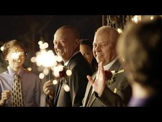Still Know Someone Who's Against Gay Marriage? Show Them This Video, And Watch Them Cry Like A Baby.