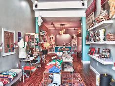 Introducing Miami's Indie 38: The City's Best Independent Shops - Racked Miami