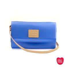 Sympathique Mini Azul - Chic Sympathique