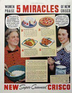 192 Best Retro Food Ads images in 2019 | Retro food, Vintage