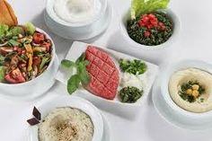 Resultado de imagem para comida libanesa