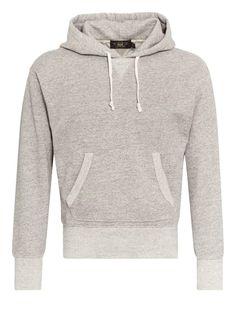 Hoodie von RRL bei Breuninger kaufen Hoodies, Sweaters, Clothes, Products, Fashion, Ms Mr, Cowl, Hemline, Outfits