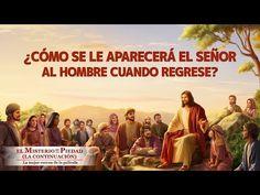 (I) - 驴C贸mo se le aparecer谩 el Se帽or al hombre cuando regrese? #IglesiadeDiosTodopoderoso #Biblia #Cristo #MisteriosDelaBiblia #VideosCristianos #Los脷ltimosD铆as #ElRegresoDeJes煤s #Gracia #MisteriosDeLaBiblia #ElReinoDelCielo #Religioso #Cielo #proverbios Jesus Reyes, Jesus Return, Christian Movies, Tagalog, Knowing God, Documentaries, Mystery, Lord, Faith