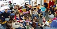 Tales for Tiny Tykes Kansas City, Missouri  #Kids #Events