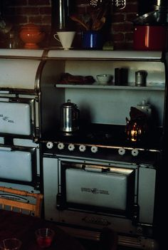 San francisco 1970s on pinterest harvey milk san - Kitchen appliances san francisco ...