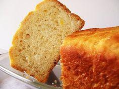 Pão de Mandioquinha - Máquina de Pão