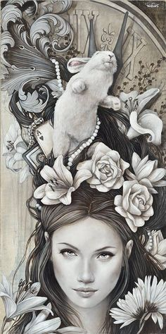 The Art of Sophie Wilkins
