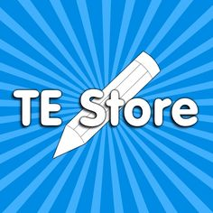 Come along to the TE Store to download some exclusive resources. www.teachingessentials.co.uk/store.html