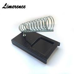 $4.02 (Buy here: https://alitems.com/g/1e8d114494ebda23ff8b16525dc3e8/?i=5&ulp=https%3A%2F%2Fwww.aliexpress.com%2Fitem%2FPortable-Detachable-Metal-Base-Soldering-Iron-Gun-Holder-Support-Stand-For-Solder-Station%2F32751406273.html ) Portable Detachable Metal Base Soldering Iron Gun Holder Support Stand For Solder Station for just $4.02