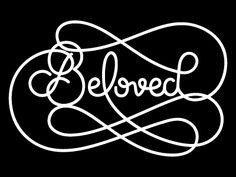 visualgraphic:  Beloved
