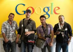 L'osservatorio internazionale Great Place to Work, ha premiato Google come miglior luogo in cui lavorare. Non figura nessuna azienda italiana in classifica.