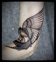 david hale #tattoos