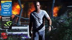 GTA 5 Gameplay 20 #Crystal Maze Mission