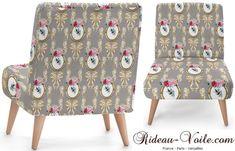 Housse de coussin shabby chic en Tissu Toile de Jouy #fauteuil#appoint#velours#ignifugé#siège##Housse#coussin#shabby#chic#toile#de#Jouy#fleurs#oiseaux#ornement#Marie-Antoinette#décoration#ameublement#accessoire#Paris#Versailles#motif#imprimé#maison#romantique#deco#en#ligne#textile#lin#ignifuge#rideau#occultant#design#style#baroque#empire#rococo#ornement#tapisserie#or#Paris#Versailles#toile de jouy#french#pattern#fabric#armchair#tapestry#upholstery#