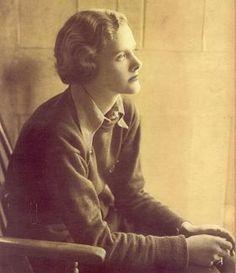 peopl, daphn du, favorit author, du maurier, icon women