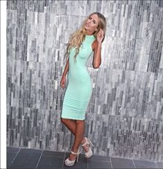 Mint for Spring <3 Get stylin' with someone at http://xpress.com/62636