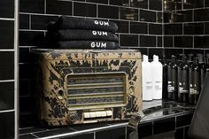 Gum hair salon Milan 09