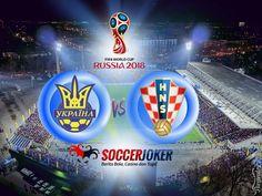 Prediksi Skor Ukraine vs Croatia 10 Oktober 2017