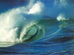 Wiamea Falls.. Hawaii's winter waves