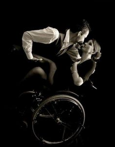Paraplegic sexual blog