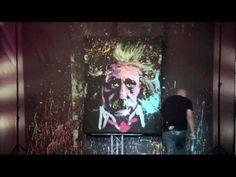 Best Speed Painting upside down. Read full article: http://webneel.com/video/best-speed-painting-upside-down | more http://webneel.com/video/paintings | more videos http://webneel.com/video/animation | Follow us www.pinterest.com/webneel